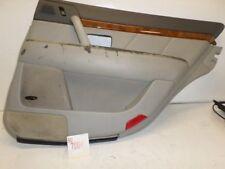 04 05 06 Kia Amanti Right Passenger Rear Door Inner Trim Panel Cover 7404
