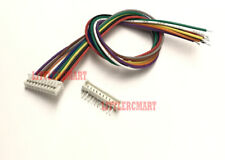 50 SET PicoBlade 1.25mm Micro Mini 10-Pin Male Connector wire Right Angle Header