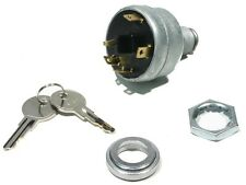 Ski-Doo TNT 292, 294, 340, 399, 400, 440, 640, 775; 1969-1974, Ignition Switch