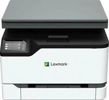 Lexmark MC3224 Color Laser All-In-One Printer