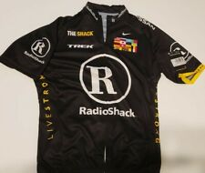 NEW Nike 2010 Tour de France RadioShack 28 Jersey Lance Armstrong - Size Small