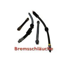 2 Bremsschläuche Bremsschlauch vorne 418mm Mazda 323 BA BG 626 MX-3 MX-6