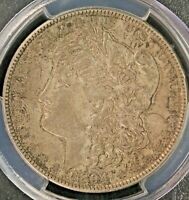 1894-O Morgan Silver Dollar PCGS AU-55 AU Certified Graded Key Date US Coin 2407