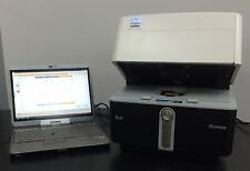 Warranty Illumina Eco LED Real-Time RT-PCR qPCR System + Laptop + Software