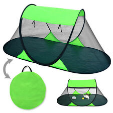 Portable Camping Shelter Backpacking Pet Mosquito Net Pop Up Bed Tent Outdoor