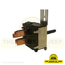 Crown Blower Control Switch HVAC Jeep Wrangler TJ 1999-2001 #5011214AA