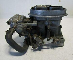 Renault R16 TS Vergaser Weber 24/26
