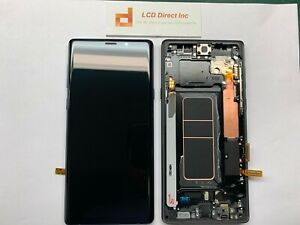 New Samsung Galaxy Note 9 N960 N960U LCD Touch Screen Digitizer Replacement OEM