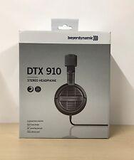 Beyerdynamic DTX 910 Stereo Headphone - Ex demo
