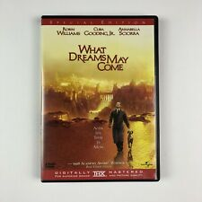 What Dreams May Come Dvd Tested And Working