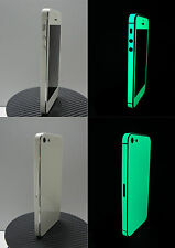 iPhone 5 Glow in the dark for * iPhone 5 * Full Body Skin Shield