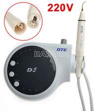 Uk sale !  Woodpecker Dental Ultrasonic scaler DTE D5 220V
