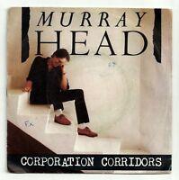 "HEAD Murray Vinyle 45 tours 7"" SP CORPORATION CORRIDORS"