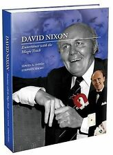 David Nixon: Entertainer with the Magic Touch, Very Good Condition Book, Dawes,