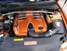 HOLDEN COMMODORE 5.7 GEN 3 LS1 V8 RADIATOR OVER FLOW HEADER TANK VT VX VY SS HSV