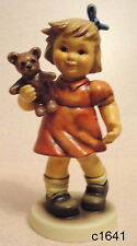 Hummel Goebel Shall We Dance Hum# 2177 TMK 8 Figurine Premier Edition