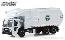 Greenlight 1:64 SD Trucks Series 8 2019 Mack LR Refused Truck NYC of Sanitation