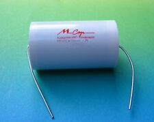 MUNDORF MCAP 0,10 µf 630V audiophiler Kondensator
