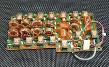 Icom IC-745 - filtros de paso bajo/B763B/