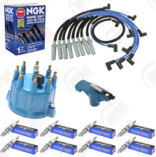 Tune-Up kit (Champion Plugs) for Dodge Ram 1500 2500 Dakota Durango 5.2-5.9 V8