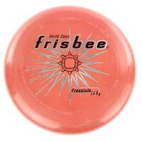 Vintage 1996 Wham-O World Class Frisbee Freestyle 160g Red, Made in USA