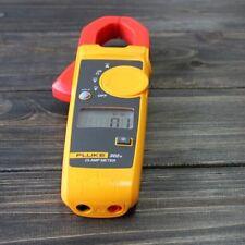 New Fluke 302 Digital Clamp Meter Acdc Multimeter Electronic Tester 1pc