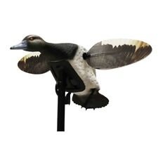Mojo Hw2493 Elite Series Diver Bluebill Spinning Wing Duck Decoy