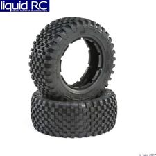 Losi 45023 Tire Set Firm 2 : 5ive-T 2.0
