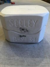 Vintage Seeley B-9434 Doll Mold Vernon Seeley Doll Body Mold