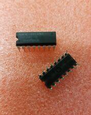 10x NEC UPD41256C-10 D41256 256K 100ns PAGE MODE DRAM 16-DIP