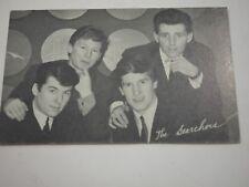 The Searchers Autographed Exhibit Photo Card