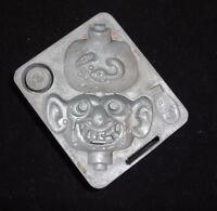 Mattel Thingmaker Creeple Peeple Mold Set 4482-052a 1965