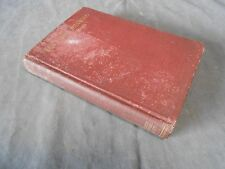 Vintage Antique Machine Drawing Griffin & Adams American Technical Society Book