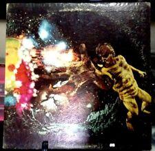 SANTANA Santana III Album Released 1971 Vinyl/Record  Collection US pressed