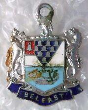 Medal- Belfast Medal Jewel Medal (Enamel)