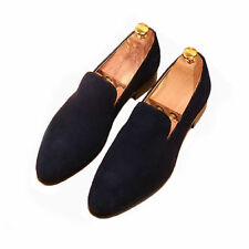 Suede Casual Shoes for Men