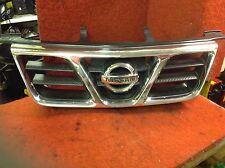 Nissan x trail 2003 2200 dci | calandre avant 01-07 | breaking parts 3485