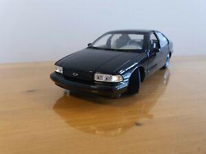 1:18 UT Models  Chevrolet Impala SS  1996