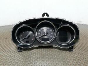 2012 Mazda CX-5 2012 To 2017 2.2 Diesel Manual Instrument Cluster Speedo Head
