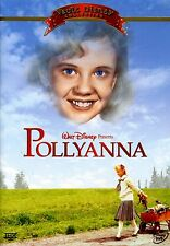 Vault Disney Collection Timeless Heartwarming Classic Pollyanna 2-Disc DVD Set