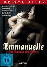 Emmanuelle - Im Rausch der Sinne [DVD/NEU/OVP] Emmanuelle weiht die Besatzungsmi
