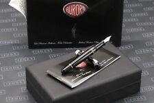 Aurora 88 Big Chrome Trim Fountain Pen