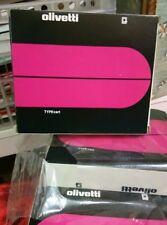 Printer ribbon olivetti typecart ET111&5 new old stock
