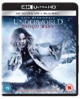 Underworld - Sangre Wars 4K Muy HD Nuevo 4K UHD Región A,B,C
