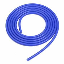 "5/16"" (8mm) 5 Feet Blue Vacuum Fuel Air Silicone Hose Pipe Tube Turbo Universal"