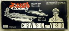ARII A622: US-Flugzeugträger CVN-70 Carl Vinson mit U-Boot Yushio, N E U, selten