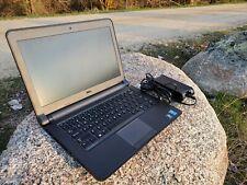 New listing Dell latitude 3340 laptop Core i3 700Gb 4Gbram Windows 10 & 24 games Please Read
