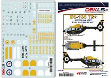 1/32 EC135 T2 - RAN / Australian Army DEKL's II