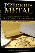 Precious Metal How To Buy And Sell Silver Gold Platinum Investing & Collecting