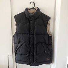 Ralph Lauren down vest, size M